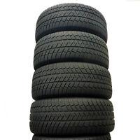 4x Pneu D'Hiver Michelin 255/55 R18 Latitude Alpin 105H M0