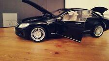 1:18 Autoart Mercedes Benz CL Classe