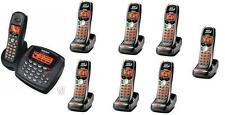price of 2 Line Cordless Phone System Travelbon.us