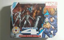 Marvel Universe Fantastic Four Box Set Future Foundation Variant