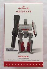 Hallmark 2015 Transformers Megaton Decepticon Christmas Keepsake Ornament