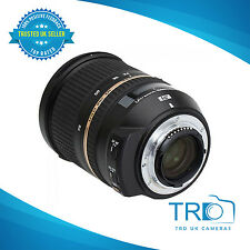 Tamron SP 24-70mm F/2.8 Di VC USD Lens for Canon + 3 YEAR WARRANTY