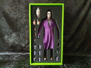 """*Hot Toys* QS 010 Joker 1/4 """"EXKLUSIV VERSION"""""""