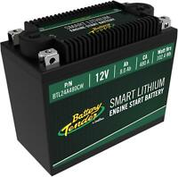 BATTERY TENDER 24A LITHIUM BATTERY BTL24A480CW
