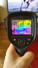 FLIR E5 thermal image camera 320x240 resolution