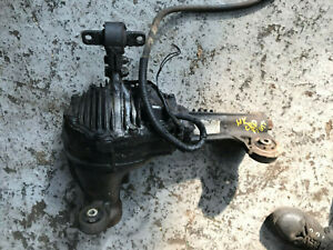 2007 JEEP GRAND CHEROKEE WK 3.0 CRD FRONT DIFF DIFFERENTIAL