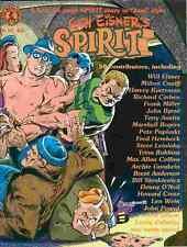 The spirit magazine # 30 (Artist Jam) (Estados Unidos, 1981)