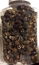 Morilles sèches sans queue 500 g champignons 1er choix