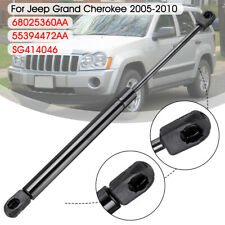 Front Hood Engine Lift Support Shock Struts Arm For Jeep Grand Cherokee