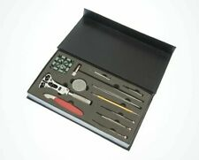 Changing Strap Resizing Watch Maker Tool New 29 Piece Watch Repair Kit Battery