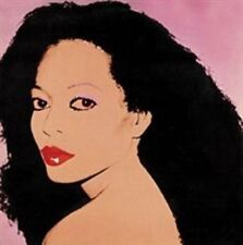 Silk Electric [Expanded Edition] by Diana Ross (CD, Oct-2014, Funky Town...