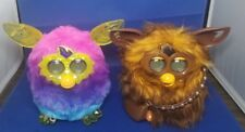 Furby  Lot of 2  -Both Working