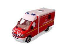 Mercedes Sprinter Pompiers SIKU
