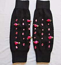 Leg Warmers by Lelli Kelly fit size 12 - 4