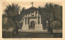 San Francisco D'Assisi~Mission Dolores~c1915 Postcard