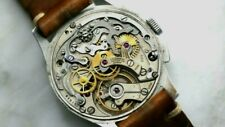UNIVERSAL CHRONOGRAPH CAL.285 WATCH PARTS II - SELECT AN ITEM