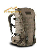 Wisport_ZipperFox 40, Backpack_RAL 7013_Cordura 500d_Brand New_Made in Poland