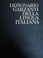 Dizionario Garzanti della lingua Italiana - AAVV - Garzanti - 1965