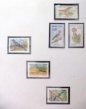 Le Brésil oiseaux U/M NB3382