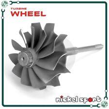 Garrett T04B T04E P/N 410188-0029 410188-0048 Turbocharger Turbine Shaft Wheel