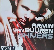 "Armin van Buuren ""Shivers"" * Rising Star Mix / Single-CD / ARMA029"