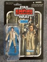 STAR WARS ESB Princess Leia Hoth Outfit VC02 Vintage Collection C9+ MOC