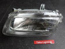 Mazda 323 Sedan BA12 (94-98) Scheinwerfer Headlamp Phare TYC 216-1126L Links NOS
