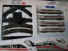 Eisenbahn/Zug-Set  ICE 3, Spur N, NewRay Modell, Neu,OVP