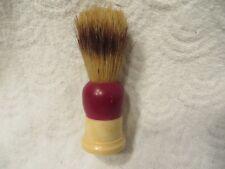 Vintage Erskine Shaving Brush A-100 Set in Rubber