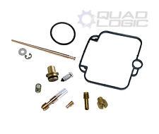 Polaris Scrambler 500 2x4 4x4 (1997-2012) Carb Carburetor Rebuild Kit