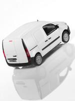 Mercedes-Benz Modellauto 1:43 PKW Citan 415 artikweiß B66004122
