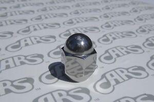 1963-1981 Buick Wheel Nut | Lug Nut | Solid Stainless Steel