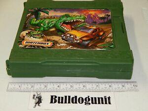 Matchbox Pop Up Dino Volcano Playset Only 2006 Mattel