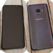Samsung Galaxy S9 SM-G960F - 64GB - Coral Blue