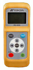 Topcon Rc-200 Remote Control for Model Rl-Vh4Dr and Rl-Vh4G