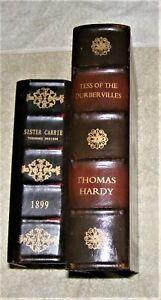 BOOK SAFES Objects shaped like books, hide in plain sight Bookshelf stash boxes