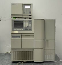 Waters Alliance Hplc System 2795 Separations Module 2487 Absorbance Detector