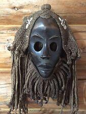 Dan Mask Art tribal  african art/ headdress