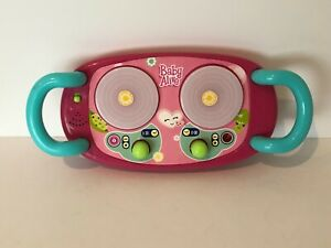 Baby Alive Cook N Care Kitchen Stove Top Replacement Part Light and Sound