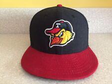 "Toledo Mud Hens Minor League Baseball MiLB New Era Hat Size (6 7/8""/54.9 cm.)"