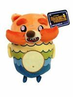 "Bravest Warriors - Impossibear 10"" Plush - Convention Exclusive - Licensed"