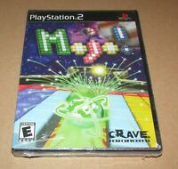 Mojo (Sony PlayStation 2) Brand New / Fast Shipping