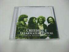 Creedence Clearwater Revival CD Sus 20 Große Erfolge Versiegelt Neu