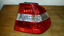 BMW 3 series E46 01-05 REAR TAIL LIGHT LAMP/ Rechts Right 6910532 / 8383100