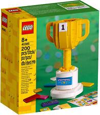 LEGO® Saison 40385 Siegerpokal NEU OVP_ Trophy NEW MISB NRFB