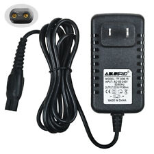 AC Adapter Charger for Philips Shaver QC5125 QC5130 QC5135 QT4019 Power Mains
