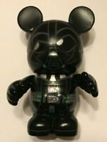 """Disney 3"""" Vinylmation - Mickey Mouse as Darth Vader by artist Mike Sullivan"""