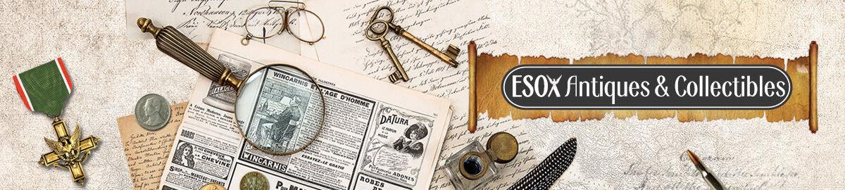 Esox Antiques & Collectibles