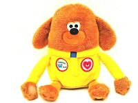 Hey Duggee Talking Huggee CBeebies The Squirrel Club Character Soft Plush Toy