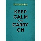 Stereophonics - Keep Calm and Carry On (+2DVD, 2009)